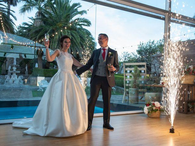 La boda de Noelia y Pedro en A Coruña, A Coruña 23