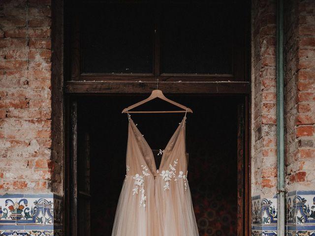 La boda de Lucy y Enol en Otero (Piloña), Asturias 4