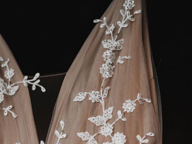 La boda de Lucy y Enol en Otero (Piloña), Asturias 5