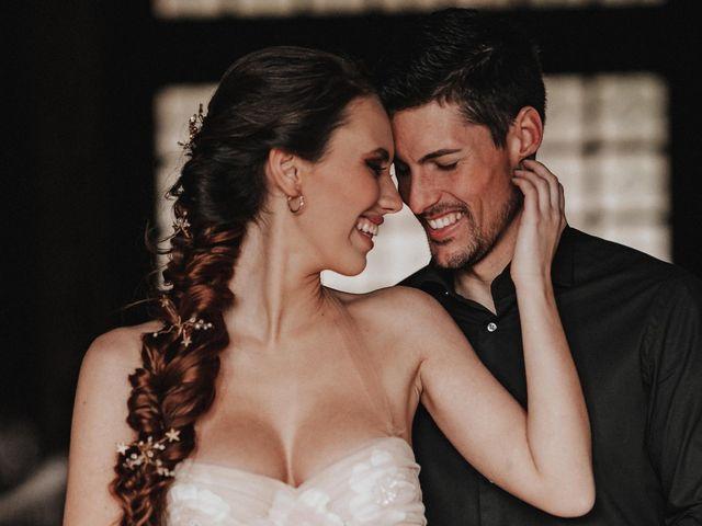 La boda de Lucy y Enol en Otero (Piloña), Asturias 55
