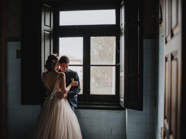 La boda de Lucy y Enol en Otero (Piloña), Asturias 123