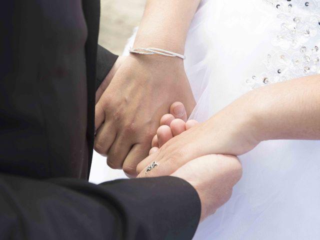 La boda de Miguel y Sara en Soto Del Barco, Asturias 10