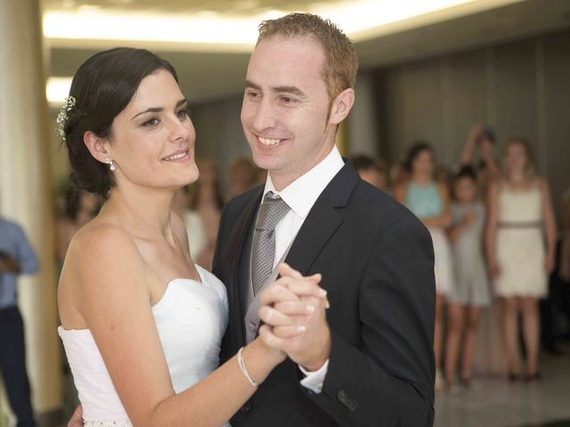 La boda de Miguel y Sara en Soto Del Barco, Asturias 20