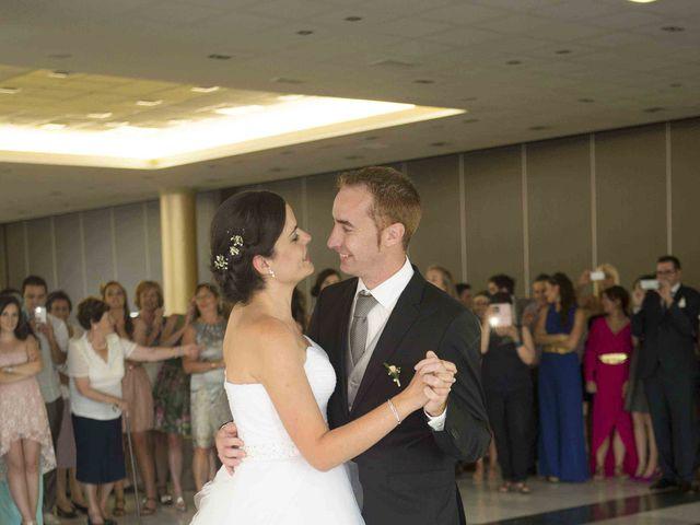 La boda de Miguel y Sara en Soto Del Barco, Asturias 21