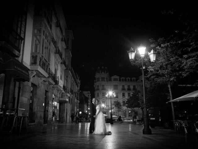 La boda de Miguel y Sara en Soto Del Barco, Asturias 23