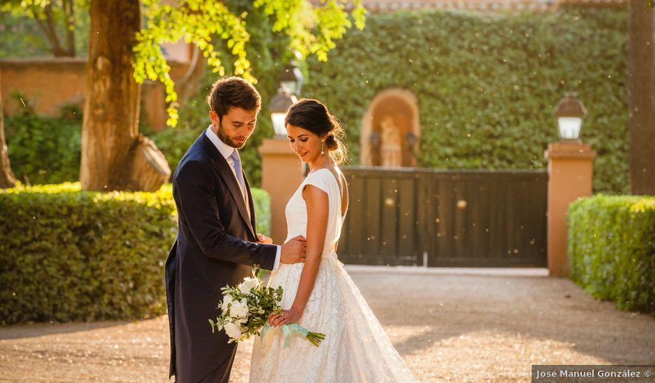 La boda de Juanma y Marta en Albacete, Albacete