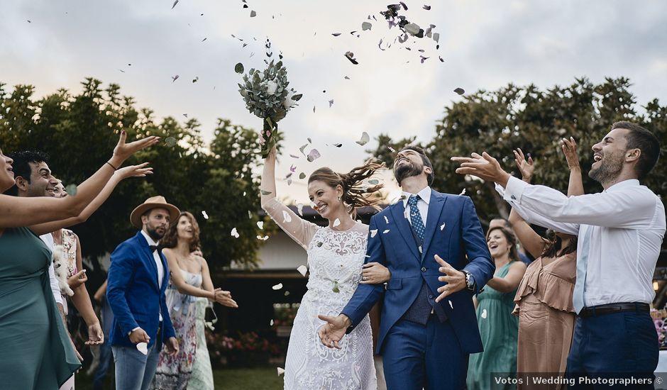 La boda de Alejandro y Jennifer en Las Palmas De Gran Canaria, Las Palmas