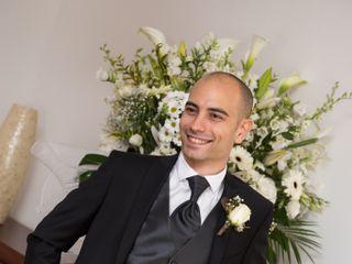 La boda de Silvia y Alex 2