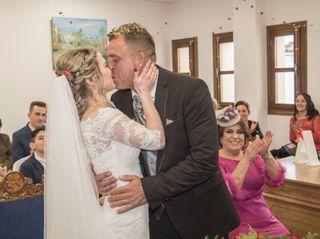 La boda de Ana Belén y Antonio Manuel 2