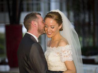 La boda de Inma y Alejandro