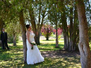 La boda de Javi y Carmen