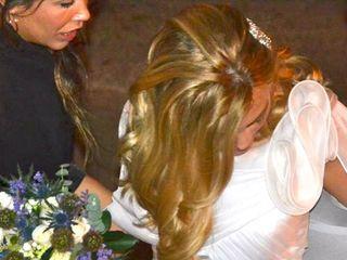 La boda de Luisa y Iván