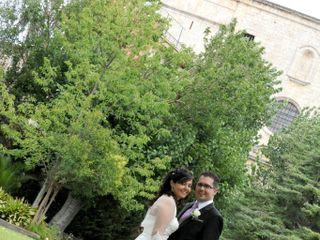 La boda de Annabel y Fran 1