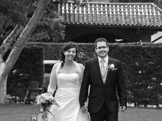 La boda de Annabel y Fran 2