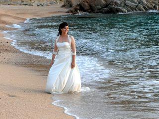 La boda de Annabel y Fran 3