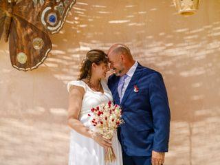 La boda de Rosa y Toni 2