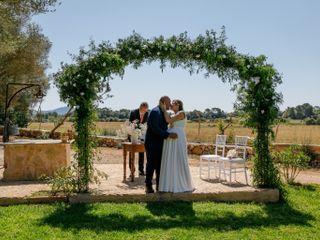 La boda de Rosa y Toni 3