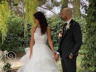 La boda de Begoña y Alberto 1