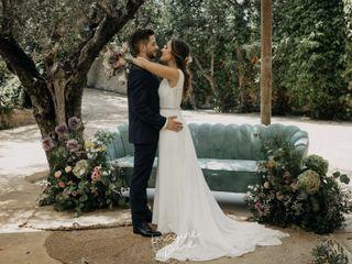 La boda de Esther y Nacho 2
