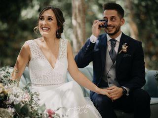 La boda de Esther y Nacho 3