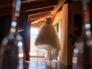 La boda de Lidia y Cristian 1
