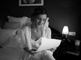 La boda de Lidia y Cristian 3
