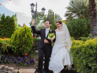 La boda de Raquel y Julián