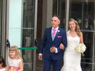 La boda de Priscila y Tino 2
