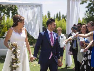 La boda de Beatriz y Luis 3