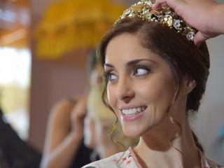 La boda de María y Alfonso 3