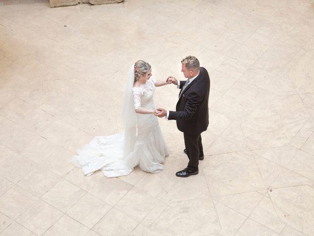 La boda de Ana Belén y Antonio Manuel