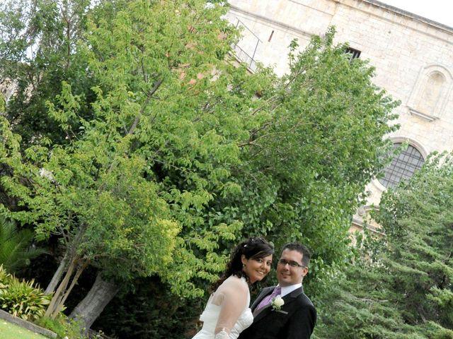 La boda de Fran y Annabel en Torroella De Montgri, Girona 3
