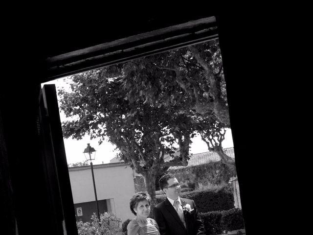 La boda de Fran y Annabel en Torroella De Montgri, Girona 17