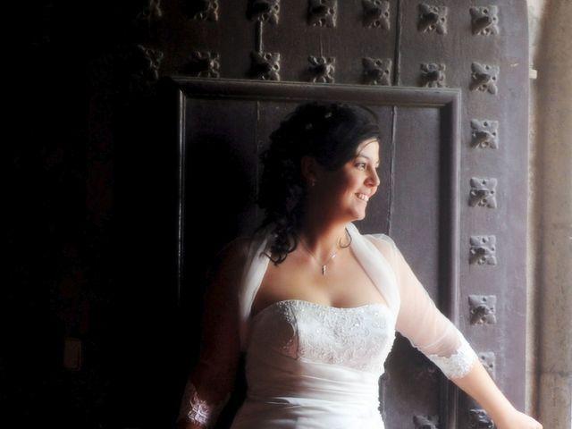 La boda de Fran y Annabel en Torroella De Montgri, Girona 21