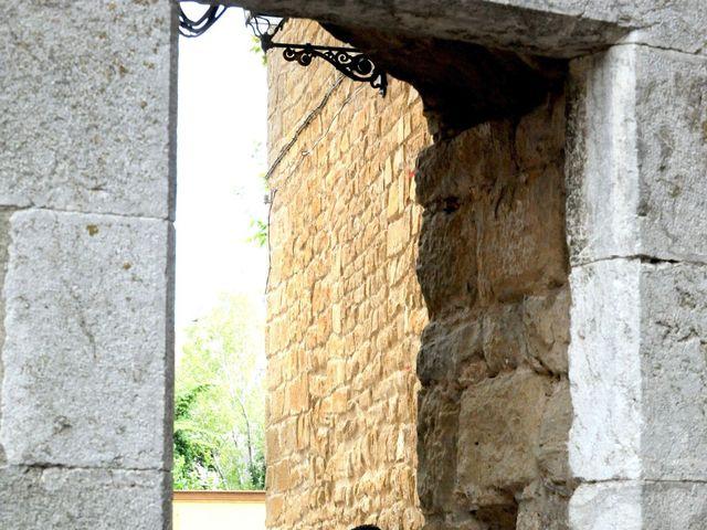 La boda de Fran y Annabel en Torroella De Montgri, Girona 29