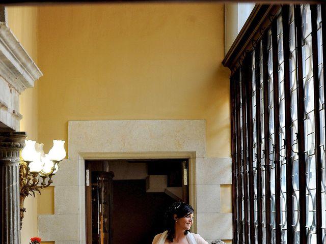 La boda de Fran y Annabel en Torroella De Montgri, Girona 32