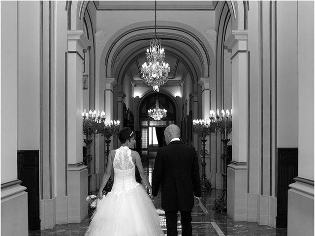 La boda de David y Laura en A Coruña, A Coruña 2