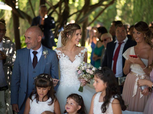 La boda de Cristian y Lidia en Llinars Del Valles, Barcelona 29
