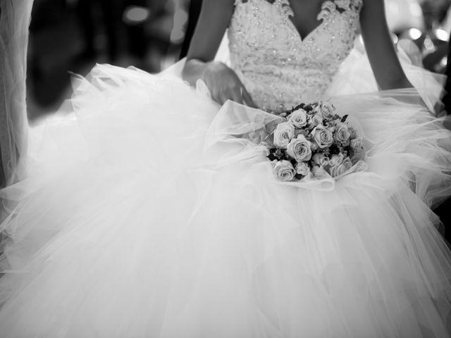 La boda de Cristian y Lidia en Llinars Del Valles, Barcelona 36