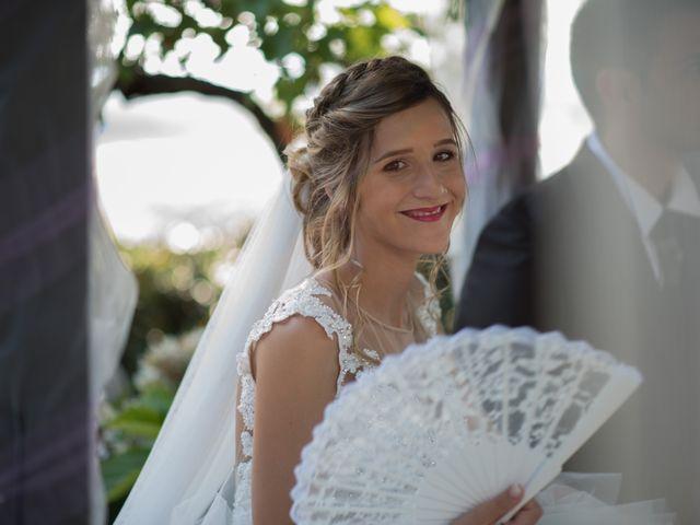 La boda de Cristian y Lidia en Llinars Del Valles, Barcelona 37