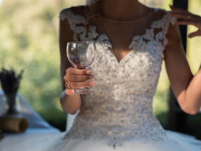La boda de Cristian y Lidia en Llinars Del Valles, Barcelona 40