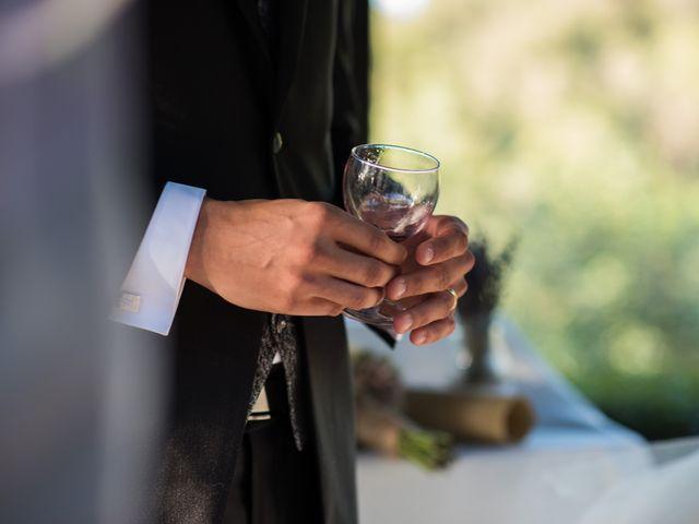 La boda de Cristian y Lidia en Llinars Del Valles, Barcelona 41