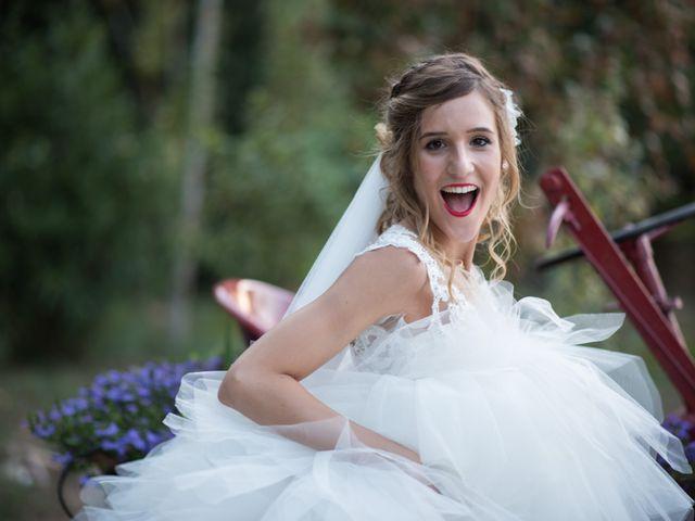 La boda de Cristian y Lidia en Llinars Del Valles, Barcelona 46