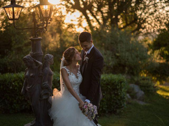La boda de Cristian y Lidia en Llinars Del Valles, Barcelona 47