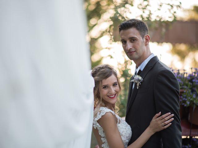 La boda de Cristian y Lidia en Llinars Del Valles, Barcelona 49