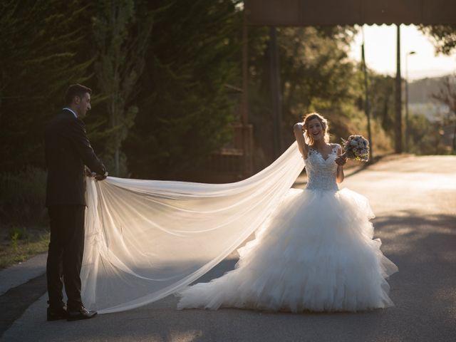 La boda de Cristian y Lidia en Llinars Del Valles, Barcelona 51