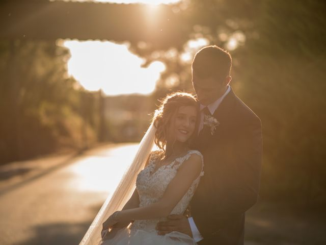 La boda de Cristian y Lidia en Llinars Del Valles, Barcelona 53