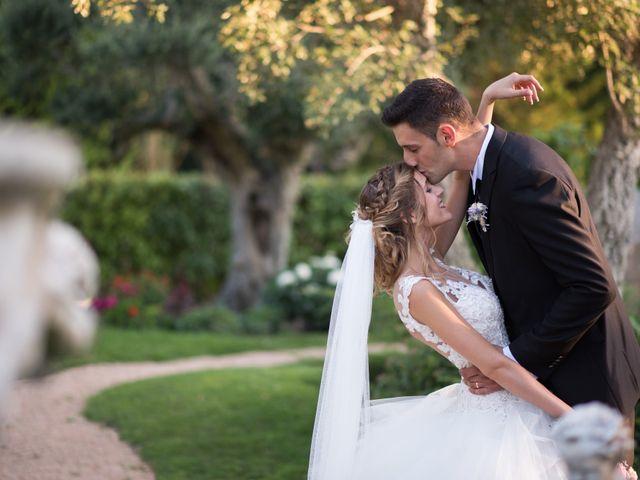 La boda de Cristian y Lidia en Llinars Del Valles, Barcelona 59