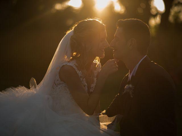 La boda de Cristian y Lidia en Llinars Del Valles, Barcelona 60