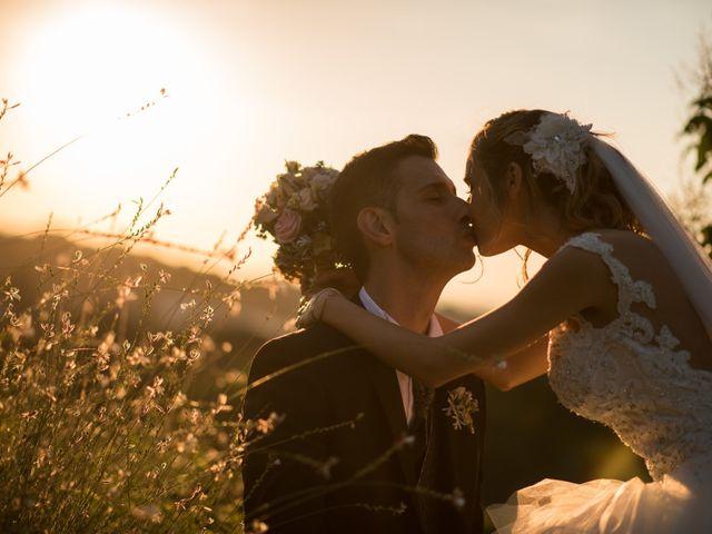 La boda de Cristian y Lidia en Llinars Del Valles, Barcelona 61